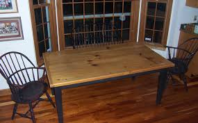 how to finish a table top with polyurethane johan
