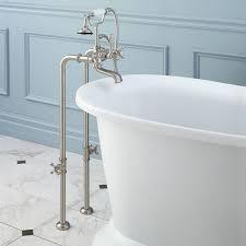 furniture home clawfoot tub faucet ideas corirae
