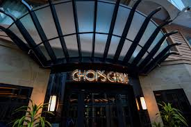 chops grille royal caribbean blog