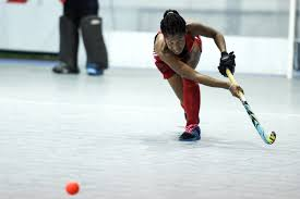 Floor Hockey Pictures by Tto V Bar Round Robin 2017 Indoor Pan American Cup Women