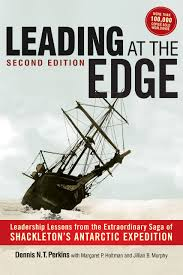 leading at the edge the syncretics group
