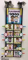 best 25 class jobs ideas on pinterest school jobs classroom classroom jobs clip chart in polka dots editable