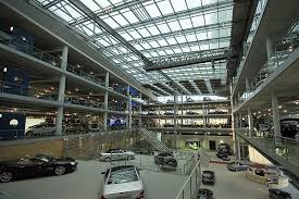 mercedes showroom germany mercedes centre lai architekten munich germany mimoa