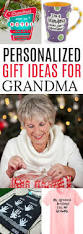 personalized gift ideas personalized gifts for grandma 25 gift ideas for grandma she