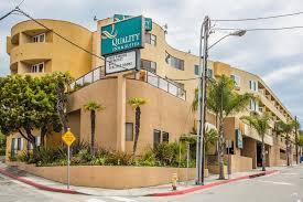 Comfort Inn On The Beach Quality Inn Hermosa Beach Ca Booking Com
