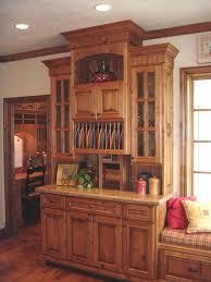 cabinets knotty alder hutch alder pinterest knotty alder