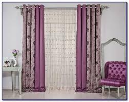 rideaux de chambre à coucher tendance rideaux chambre coucher rideau idées de décoration de