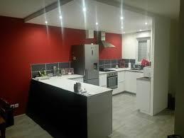 faux plafond cuisine ouverte eclairage faux plafond cuisine image les faux plafonds intgrent un