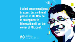 quotes about friends giving advice 15 inspiring bill gates quotes on success and life geckoandfly 2018