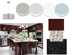 best color to paint kitchen with cherry cabinets choosing a paint color for cherry cabinets and grey