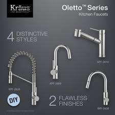 Commercial Grade Kitchen Faucets Kitchen Faucet Kraususa Com