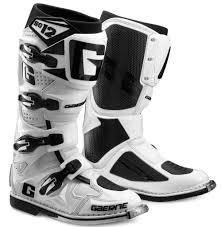 motocross boots gaerne sg12 motocross boots white super mx