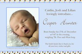 baby thank you cards birth announcements and baby thank you photo cards for boys blue spots