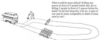 Memes Problem - the trolley problem meme what do you do
