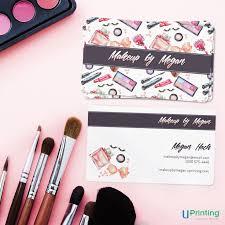 Makeup Business Cards Designs 232 Best Business Card Designs Images On Pinterest Business Card