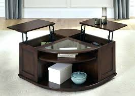 lift up coffee table mechanism with spring assist lift up coffee table andreuorte com