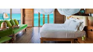 rooms u0026 suites at six senses laamu hotel maldives smith hotels