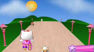 kitty roller rescue toddler games