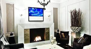 modern fireplace mantel decoration fireplace surround modern