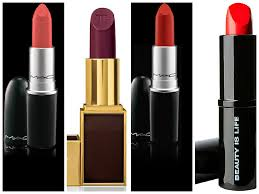 best shade of red choosing the best lipstick shade for your chocolate skin sassy