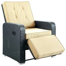 outdoor reclining chairs with ottoman stacking and deck m u2013 sewing
