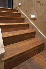 pictures of wood stairs wood stairs reclaimed trim whole log lumber