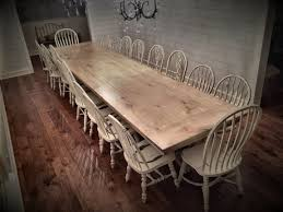 white thanksgiving 16 foot long u2013 massive white washed trestle farm table u2013 just in