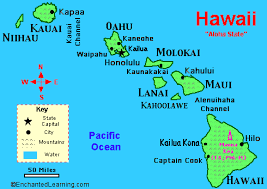 map of hawaii cities churches of in hawaii cities a thru z