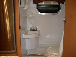 rv shower stall interior exterior homie best cer shower
