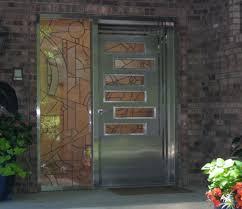 series 20c steel exterior walk door metal doors metal doors