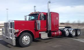 used peterbilt trucks home peterbilt of wyoming