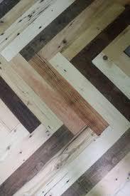 antique reclaimed oak herringbone parquet salvaged