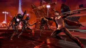 dmc devil may cry review does the new devil may cry title live