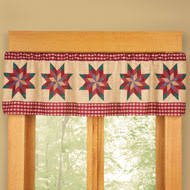 Snowman Valances Embroidered Snowman Winter Window Valance From Collections Etc