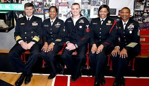 master guide uniform bulls welcome navy u0027s sailor of the year candidates chicago bulls