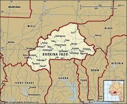 geographical pattern ne demek burkina faso facts geography history britannica com