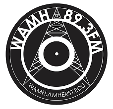 amherst college radio station wamh now airing daytime syndicated