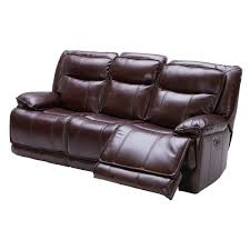 bordeaux burgundy leather match power reclining sofa u0026 loveseat