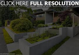 modern front garden ideas uk best idea garden