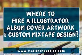 Freelance Artists For Hire Illustration Graphic Artist Portfolio Freelance Illustrator
