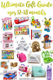 one year gifts wish list gift ideas for