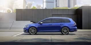 kombi volkswagen 2017 2019 vw golf r variant will have 347 hp and sleek styling