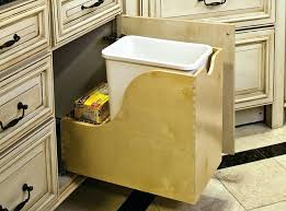 kitchen island trash bin kitchen island with trash bin snaphaven com
