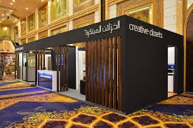 how to build a photo booth exhibition booth decoration event management