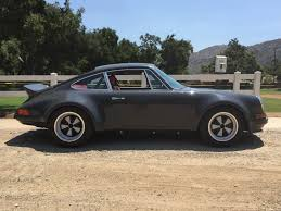1973 rsr porsche 1973 rsr recreation used porsche 911 for sale in simi valley