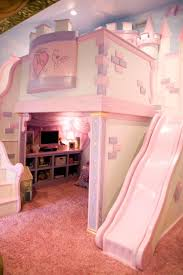 Dollhouse Toddler Bed Bedroom Toddler Bed With Slide Toddler Size Bunk Beds Bed With