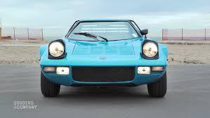brewster green porsche classic car auctions gooding u0026 company