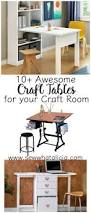 Furniture For Craft Room - 10 amazing craft tables and furniture for your craft room sew
