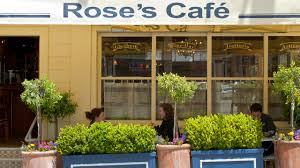 Restaurant Patio Planters by Rose U0027s Cafe Gallery