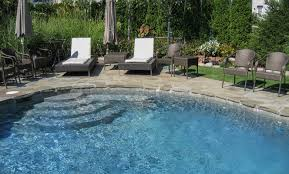 swimming pool design portfolio serving north jersey clc